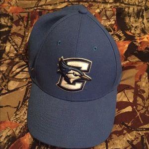 Nike Creighton Blue jays hat